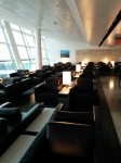 SWISS Lounge at JFK airport