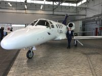 Cessna Citation 525, CJ1+